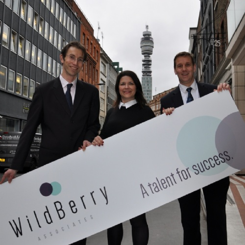 Wild Berry Launches in London's West End