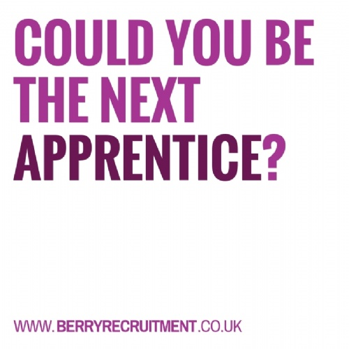 Could you be the next Apprentice?