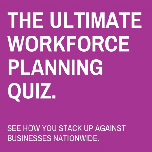 The Ultimate Workforce Planning Quiz