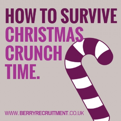 How to Survive Christmas Crunch Time