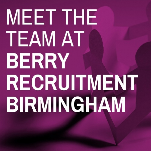 Recruitment Agencies in Birmingham