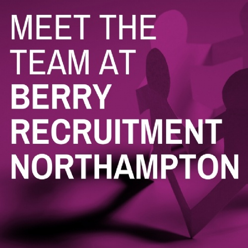 Recruitment Agencies in Northampton