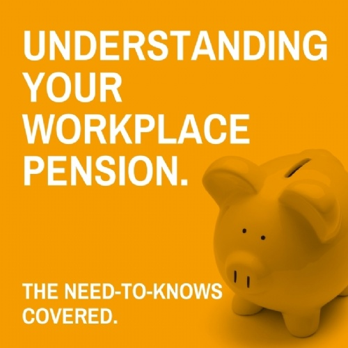 Understanding Your Workplace Pension