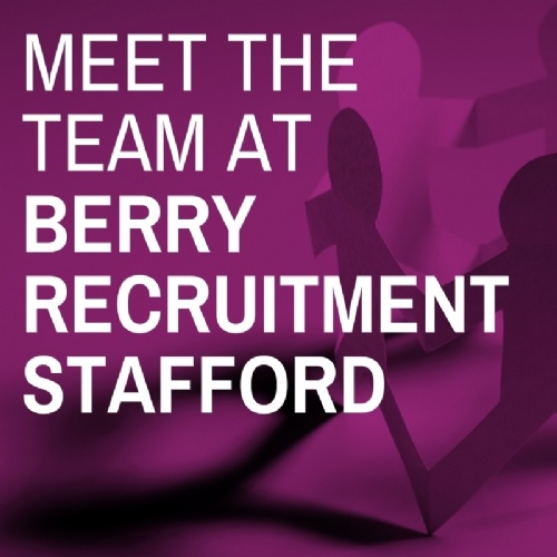 Recruitment Agencies in Stafford