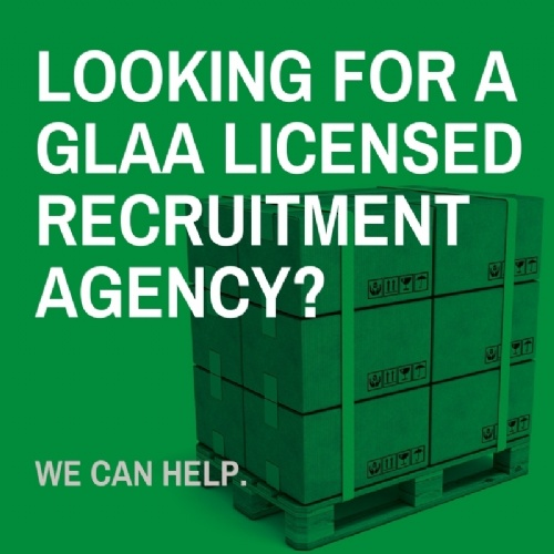GLAA Recruitment