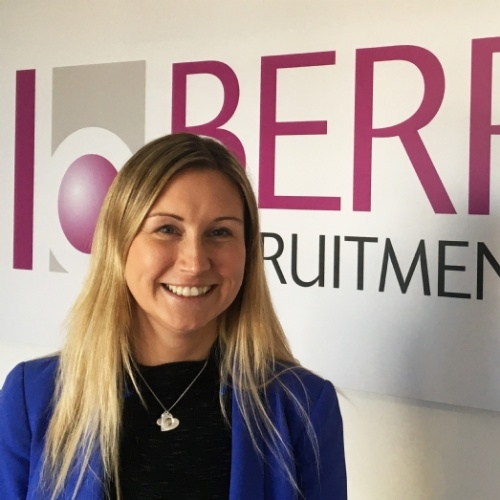 Berry Recruitment appoints South West manager.