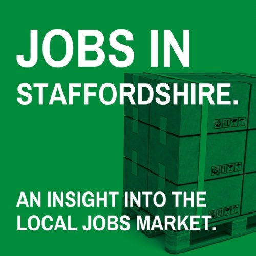 Jobs in Stafford.